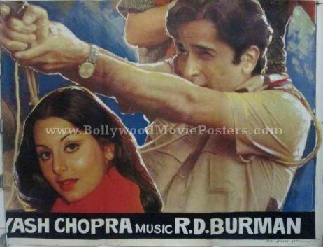 amitabh bachchan movie posters