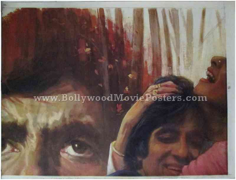 silsila bollywood movie posters