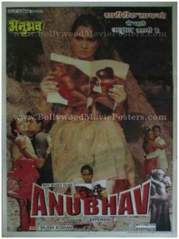 Anubhav bollywood movie posters for sale online usa uk