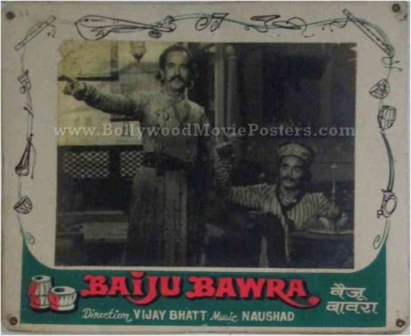 Baiju bawra old bollywood stills