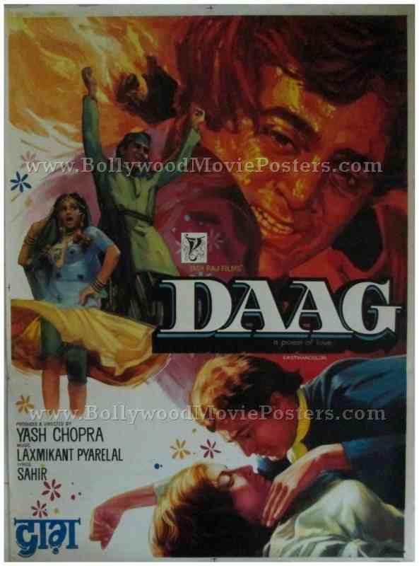 daag hindi songs