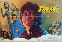 Faraar 1975 amitabh bachchan old movies photos stills posters