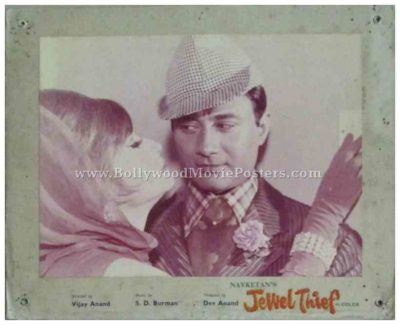 Jewel Thief 1967 dev anand old photos stills black and white pictures lobby cards