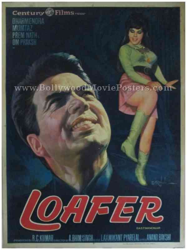 Loafer Bollywood Movie Posters