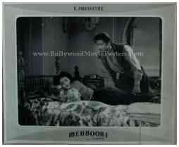 Mehbooba 1954 shammi kapoor old bollywood black and white photos movie stills lobby cards