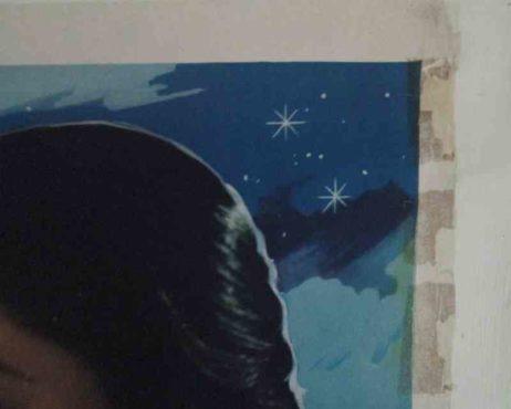 Namak Halaal amitabh bachchan movie posters