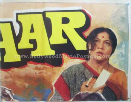 old amitabh movie posters