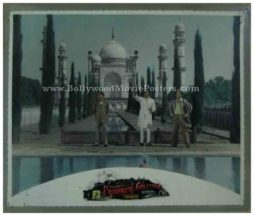 Prisoner of Golconda 1956 old bollywood movie pictures photos stills lobby cards