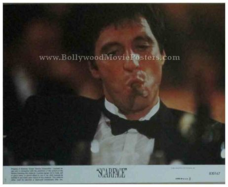 scarface movie film stills photos pictures gallery lobby cards for sale
