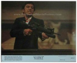 scarface say hello to my little friend picture